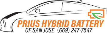 Prius Hybrid Battery of San Jose