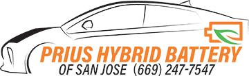 Prius Hybrid Battery of San Jose